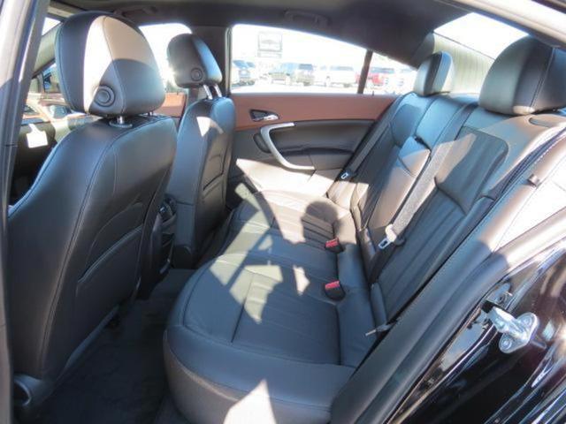 2017 Buick Regal Sport Touring 4dr Sedan - Diberville MS