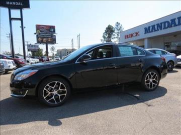 2017 Buick Regal for sale in Diberville, MS