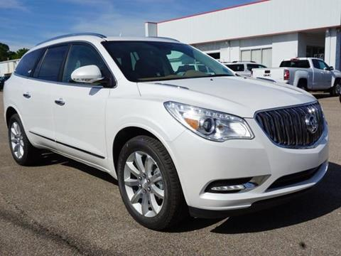 2017 Buick Enclave for sale in Diberville, MS