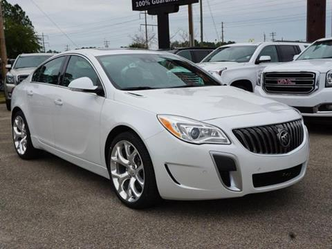 2017 Buick Regal for sale in Diberville MS