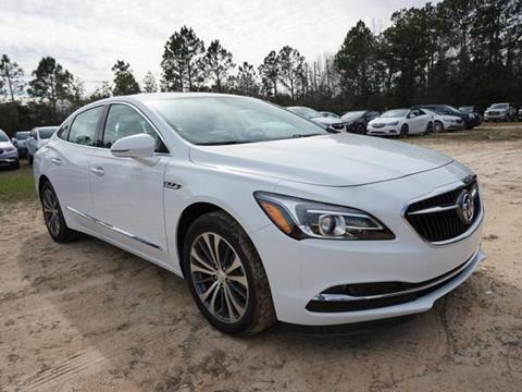 2017 Buick LaCrosse for sale in Diberville, MS