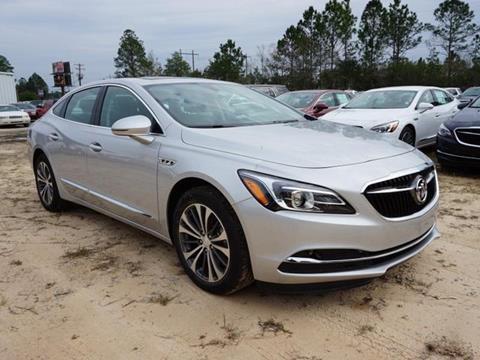 2017 Buick LaCrosse for sale in Diberville MS