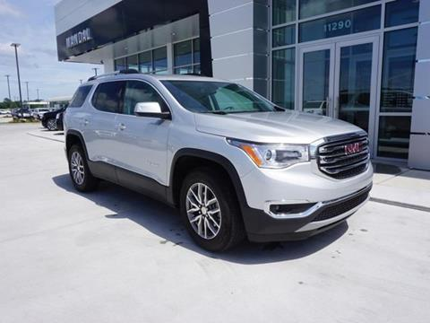 2017 GMC Acadia for sale in Diberville MS