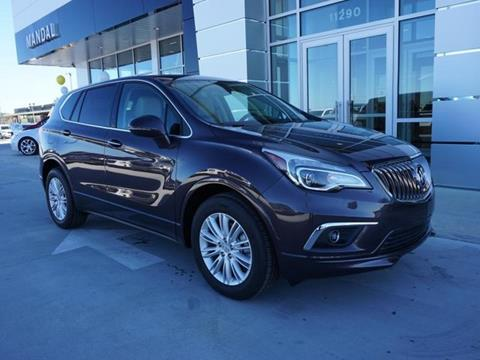2017 Buick Envision for sale in Diberville, MS