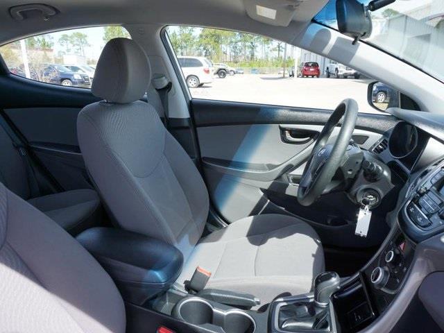 2016 Hyundai Elantra  - Diberville MS