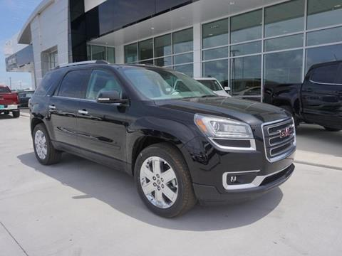 2017 GMC Acadia Limited for sale in Diberville MS