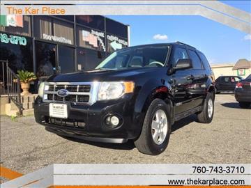 2008 Ford Escape for sale in Escondido, CA