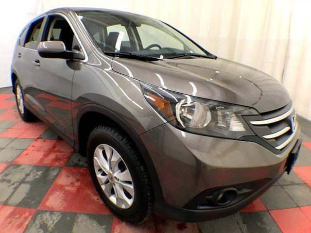 2014 Honda CR-V for sale at Used Cars Madison at Division of Smart Motors in Madison WI