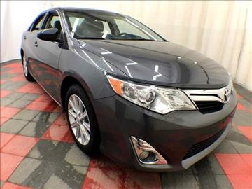 2014 Toyota Camry for sale at Used Cars Madison at Division of Smart Motors in Madison WI