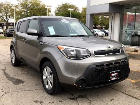 2015 Kia Soul for sale at Used Cars Madison at Division of Smart Motors in Madison WI