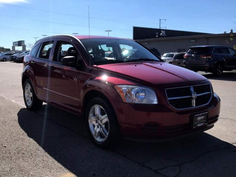 2007 Dodge Caliber for sale at Used Cars Madison in Madison WI