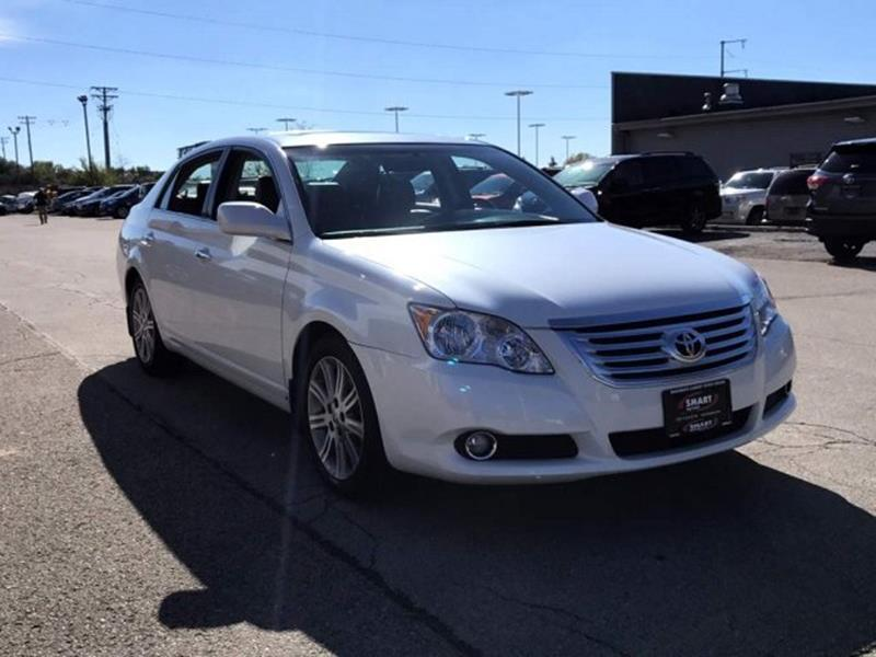 2008 Toyota Avalon for sale at Used Cars Madison in Madison WI