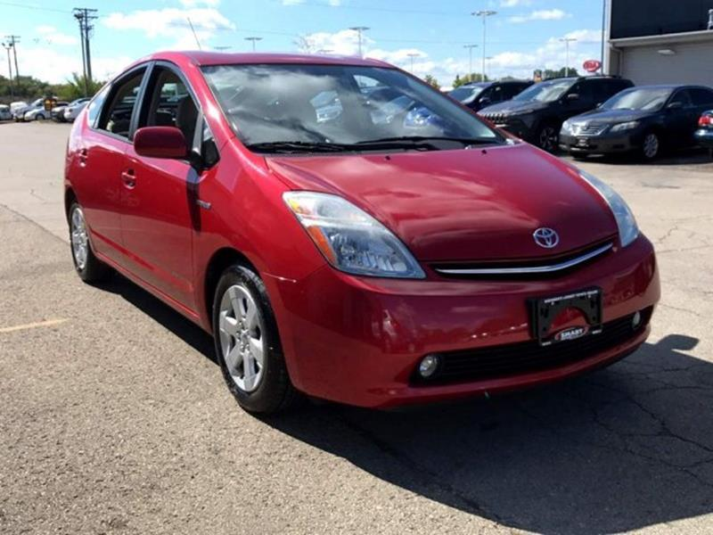 2007 Toyota Prius for sale at Used Cars Madison in Madison WI