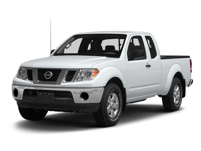 2013 Nissan Frontier for sale at Used Cars Madison in Madison WI