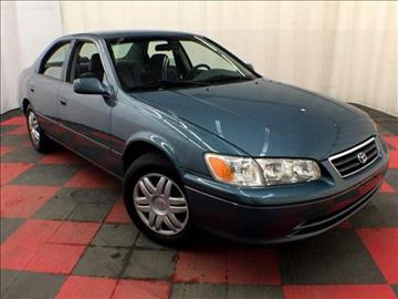 2001 Toyota Camry for sale at Used Cars for sale near Madison Wisconsin in Madison WI