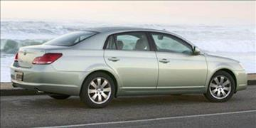 2006 Toyota Avalon for sale at Used Cars for sale near Madison Wisconsin in Madison WI