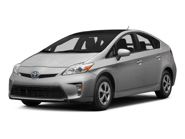 2015 Toyota Prius for sale at Used Cars for sale near Madison Wisconsin in Madison WI