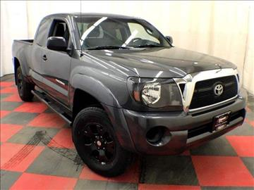 2010 Toyota Tacoma for sale at Used Cars for sale near Madison Wisconsin in Madison WI