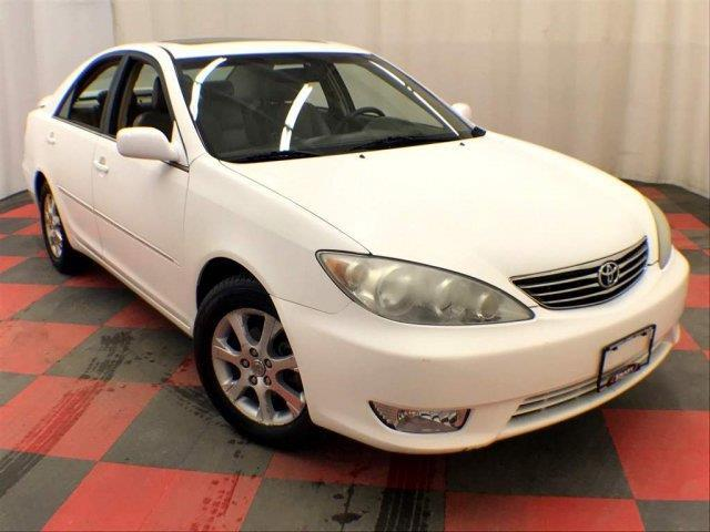 2006 Toyota Camry for sale at Used Cars for sale near Madison Wisconsin in Madison WI