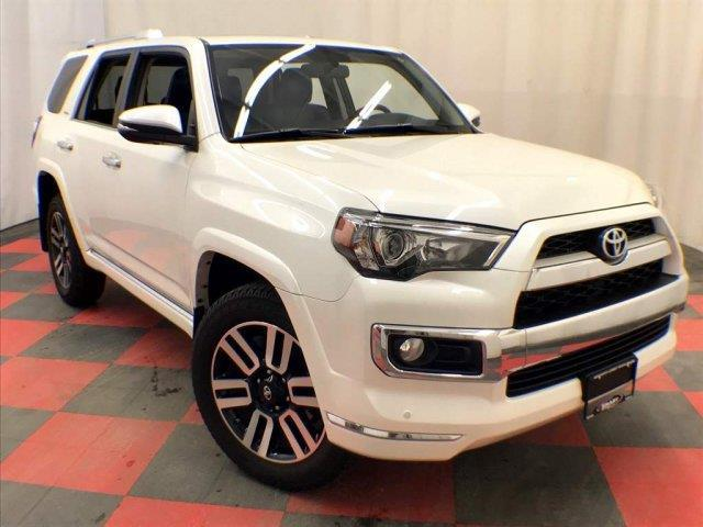 2015 Toyota 4Runner for sale at Used Cars for sale near Madison Wisconsin in Madison WI
