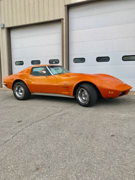 1973 Chevrolet Corvette for sale in Indianapolis, IN