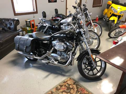 2016 Harley Davidson Sportster  for sale at Certified Auto Exchange in Indianapolis IN