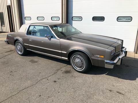 1984 Oldsmobile Toronado for sale in Indianapolis, IN