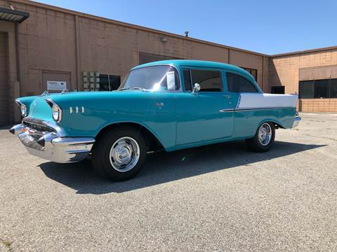 1957 Chevrolet 150 for sale in Indianapolis, IN