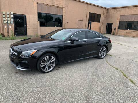 mercedes benz cls for sale in indianapolis in certified auto exchange mercedes benz cls for sale in