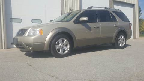 2005 Ford Freestyle for sale at Certified Auto Exchange in Indianapolis IN