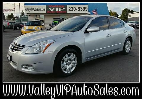 2012 Nissan Altima for sale in Spokane Valley, WA