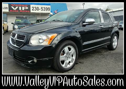 2009 Dodge Caliber for sale in Spokane Valley, WA