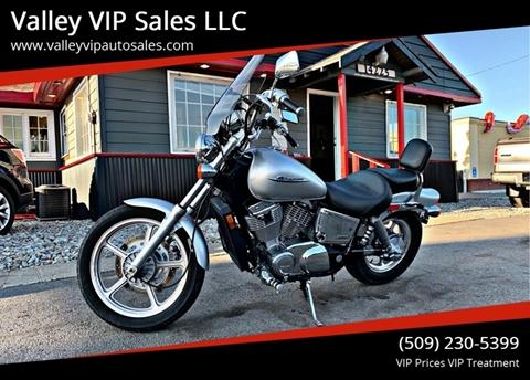 2007 Honda Shadow for sale in Spokane Valley, WA