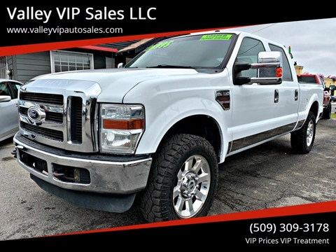 2010 F250 For Sale >> Ford F 250 Super Duty For Sale In Spokane Valley Wa