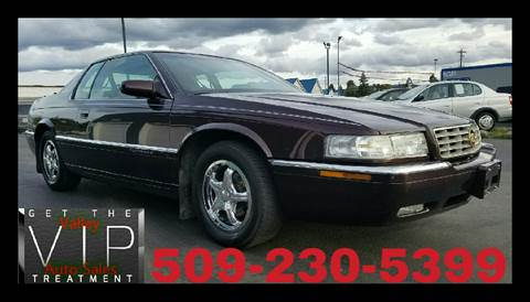 1996 Cadillac Eldorado for sale in Spokane Valley, WA