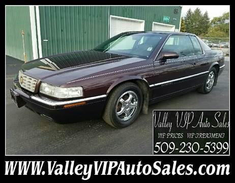 1996 Cadillac Eldorado for sale in Spokane Valley, WA