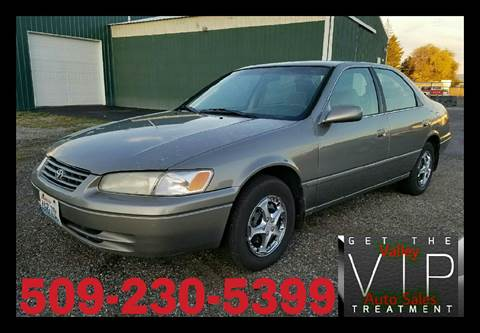 1997 Toyota Camry for sale in Spokane Valley, WA