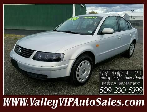 Valley Vip Sales Llc Used Cars Spokane Valley Wa Dealer