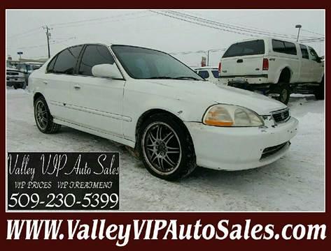 1997 Honda Civic for sale in Spokane Valley, WA
