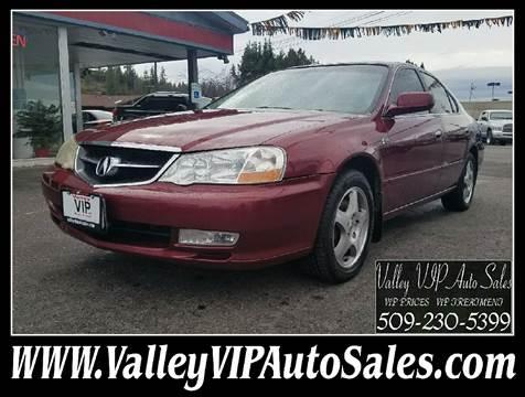 2003 Acura TL for sale in Spokane Valley, WA