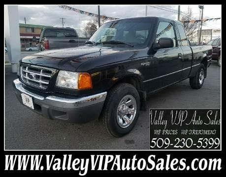 2002 Ford Ranger for sale in Spokane Valley, WA