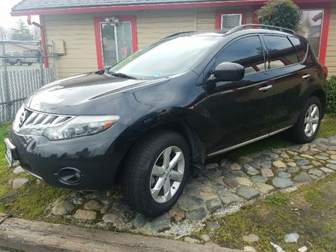 2009 Nissan Murano for sale in Grants Pass, OR