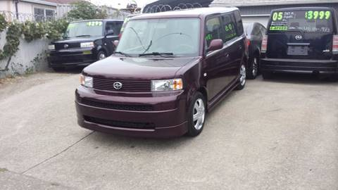 2006 scion xb for sale in spicewood tx carsforsale com