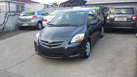 2007 Toyota Yaris For Sale In Oregon Carsforsale