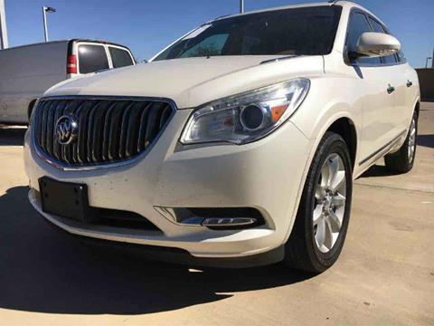 2013 Buick Enclave for sale in Houston, TX