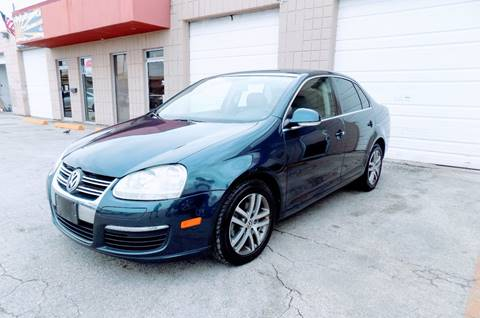 2006 Volkswagen Jetta for sale at CTN MOTORS in Houston TX