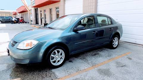 2006 Chevrolet Cobalt for sale at CTN MOTORS in Houston TX