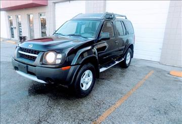 2004 Nissan Xterra for sale at CTN MOTORS in Houston TX