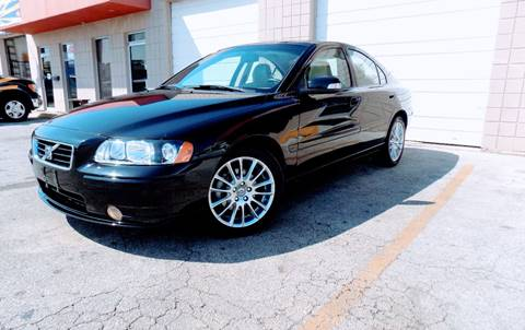 2007 Volvo S60 for sale at CTN MOTORS in Houston TX