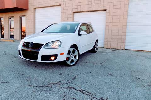2009 Volkswagen GTI for sale at CTN MOTORS in Houston TX